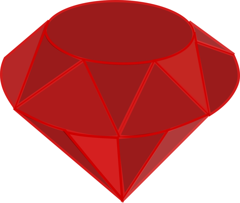 Rubyのソースコード