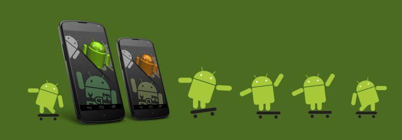 Androidとkotlinの本