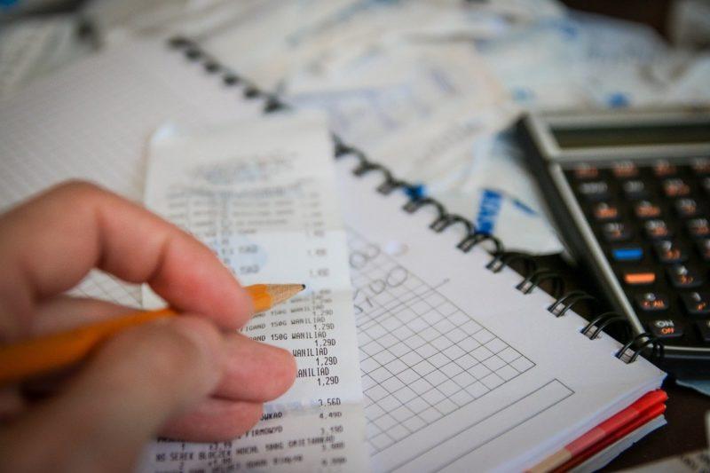 税金の種類と申請方法