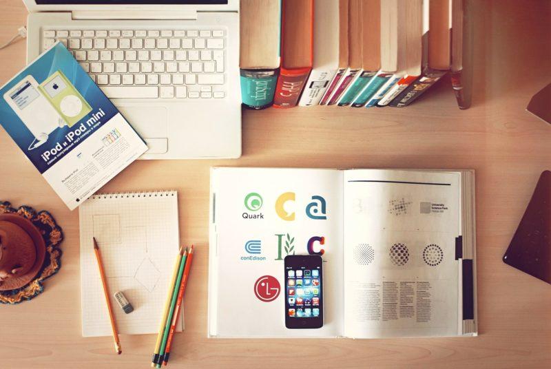 技術の勉強